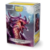 Dragon Shield Sleeves Art Carnax 100ct