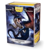 Dragon Shield Sleeves Art Draxis 100ct