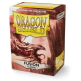 Dragon Shield Sleeves Fusion 100ct