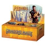 Dragons Maze Booster Box
