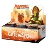 Oath Of The Gatewatch Booster Box