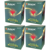 Double Masters VIP Booster Box