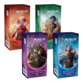 MTG Challenger Decks 2020 Set of 4