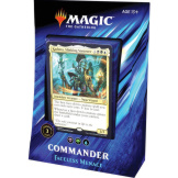 Commander 2019 Faceless Menace