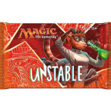 Unstable Booster Pack