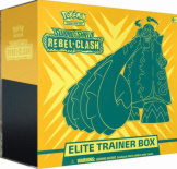 Rebel Clash S&S Elite Trainer Box