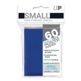 Ultra Pro Deck Protectors Small Blue 60CT