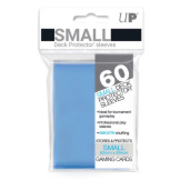 Ultra Pro Deck Protectors Small Light Blue 60CT