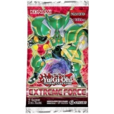 Yu-Gi-Oh Extreme Force Booster Pack