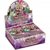 Yu-Gi-Oh Legendary Duelist Sisters of the Rose Box