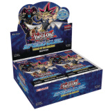 Yu-Gi-Oh Speed Duel Trails Of The Kingdom Box