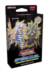 Yu-Gi-Oh Speed Duel Twisted Nightmares Deck