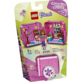 LEGO Friends Olivia's Shopping Play Cube