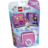 LEGO Friends Emma's Shopping Play Cube