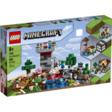 LEGO Minecraft The Crafting Box 3.0