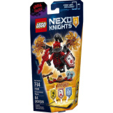 LEGO Nexo Knights Ultimate Gen Magmar