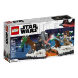 LEGO Star Wars Duel On Star Killer Base