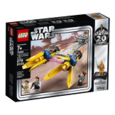 LEGO Star Wars Anakin's Podracer 20th Anniversary Edition