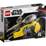 LEGO Star Wars Anakin's Jedi Interceptor