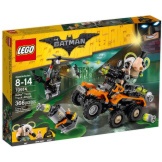 LEGO DC Batman Movie Bane Toxic Truck Attack