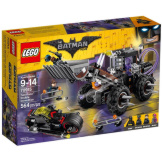 LEGO DC Batman Movie Two Face Double Demolition