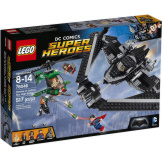 LEGO DC Heroes Of Justice Sky High Battle