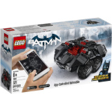 LEGO DC Batman App Controlled Batmobile