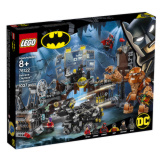 LEGO DC Batman Batcave Invasion