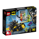 LEGO Batman VS Riddler Robbery