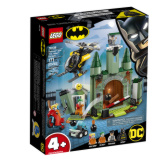 LEGO DC Batman And Joker Escape