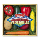 Play Time Produce Farm Fresh Vegetables