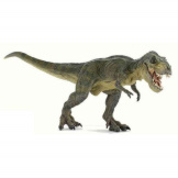 Papo Green Running T-Rex