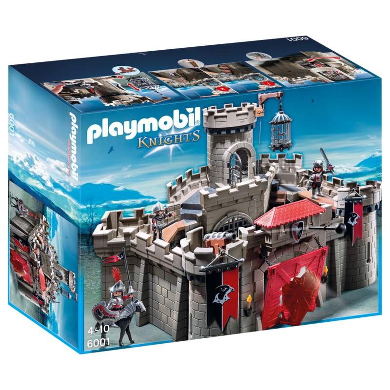 Playmobil Hawk Knights' Castle