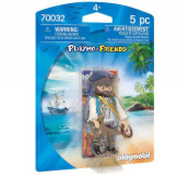 Playmobil Playmo Friends Pirate