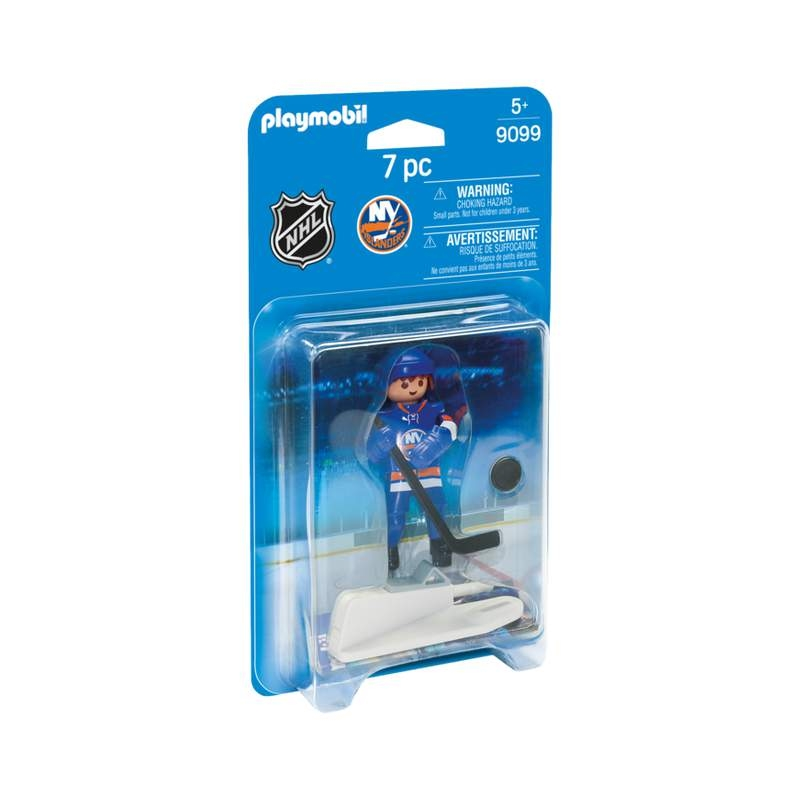 Playmobil NHL New York Islanders Player