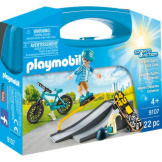 Playmobil Extreme Sports Carrying Case