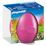 Playmobil Egg Fairies with Magic Cauldron