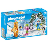 Playmobil Ski Lesson