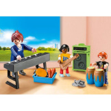 Playmobil Carrying Case Music Class
