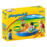 Playmobil 1.2.3. Children's Carousel
