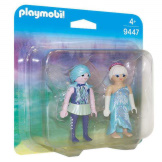 Playmobil Winter Fairies Duo Pack
