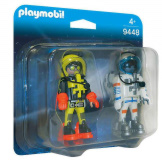 Playmobil Astronauts Duo Pack