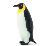 Safari Emperor Penguin