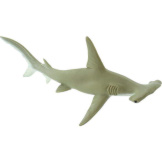 Safari Hammerhead Shark