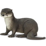 Safari River Otter