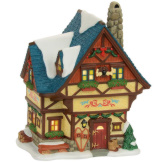 Bavarian Cottage