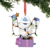 Bumble in Lights Lit Ornament