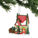 The Fir Farm Ornament