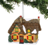 Brookshire Cotttage Ornament