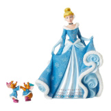 Holiday Cinderella w/ mice